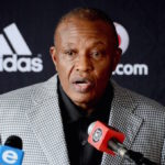 Orlando Pirates chairman Dr Irvin Khoza