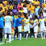 Vries error hands Sundowns victory