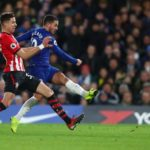 Southampton frustrate Chelsea at Stamford Bridge