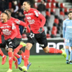 Bafana's Phiri stars as Guingamp reach French Cup final