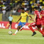 Sundowns claim first win in Group A