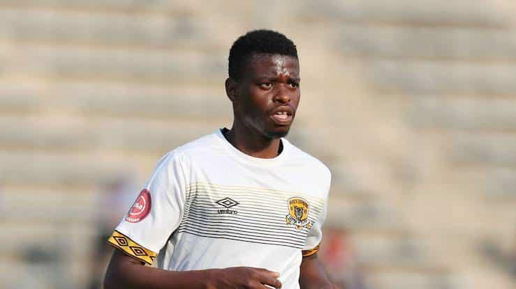 Wits sign Leopards midfielder