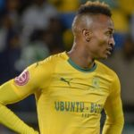 Toni Silva of Mamelodi Sundowns