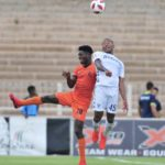 Wits drop points at Polokwane