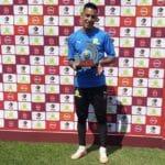 Sirino claims first PSL GOTM award