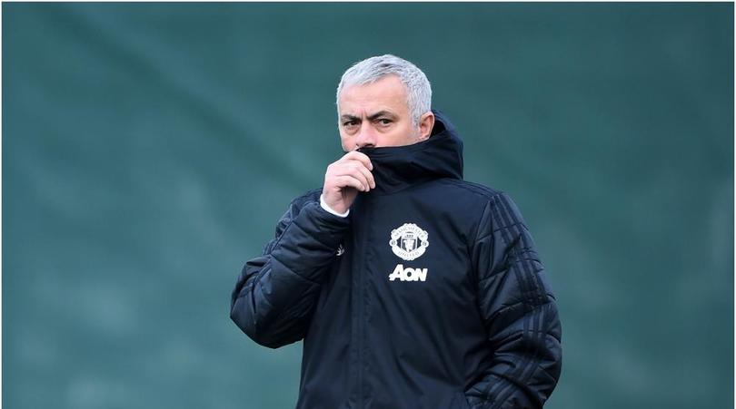 Mourinho defends United stint