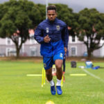Erasmus: I'm ready to give CT City 100%