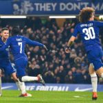 Chelsea advance to EFL Cup final