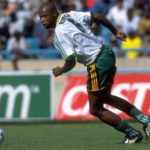 Twitter reacts to Phil Masinga's passing