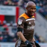 Kamahelo Mokotjo of Brentford