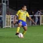Saffas: Abrahams beats Tau in Belgium