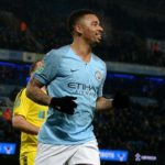 Man City trounce Burton