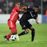 Orlando Pirates held by Highlands Park