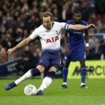 Spurs edge Chelsea