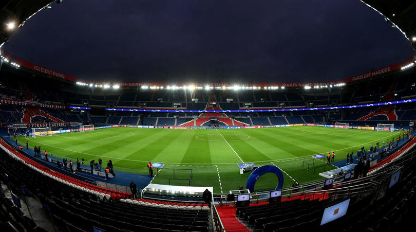 PSG fined over player recruitment practices