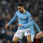 Bernardo Silva of Manchester City