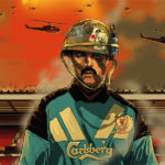 War and survival with Bruce Grobbelaar