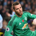 De Gea: United not satisfied because winning title is 'impossible'
