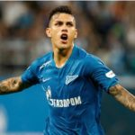 PSG pip Chelsea to sign Zenit's Paredes