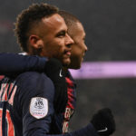 Neymar insists Barca and Madrid links not 'concrete'