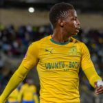 Sundowns suffer Mahlambi, Jali blow