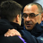 Sarri: Pochettino has to win a trophy and so do I