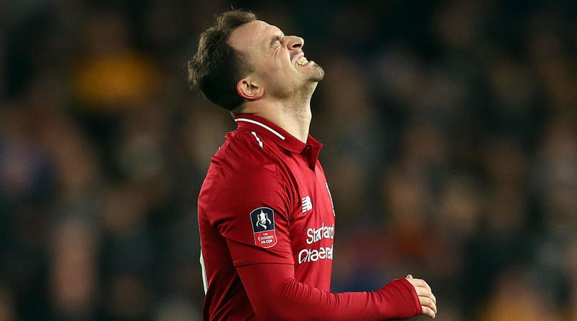 Shaqiri confident Liverpool will respond