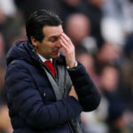 Emery: UCL qualification more difficult for Arsenal