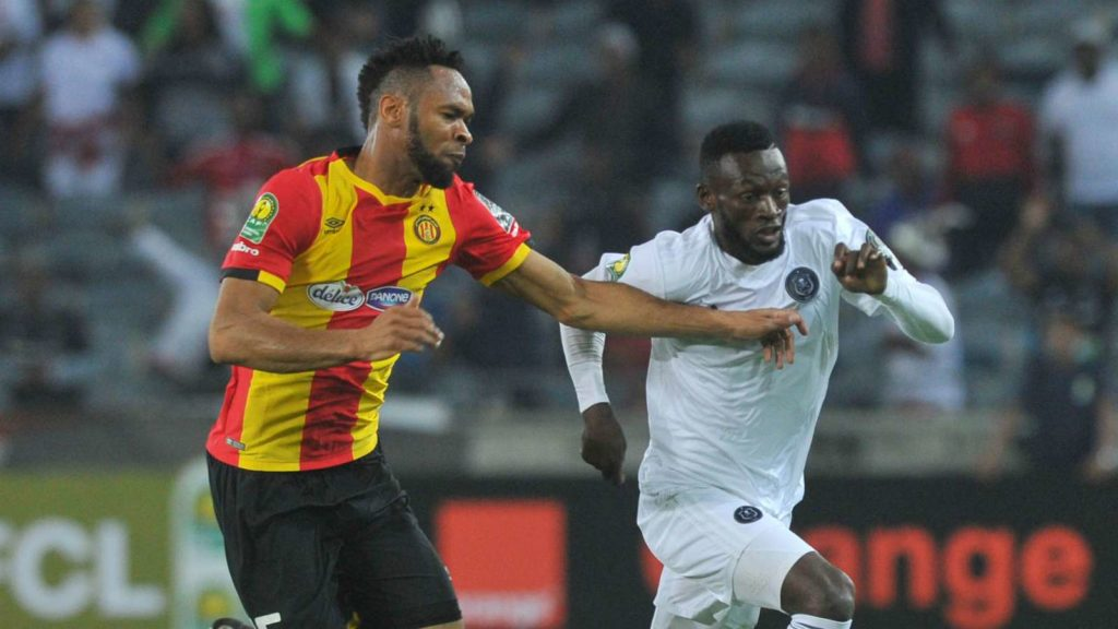 Pirates drop to second after Esperance defeat