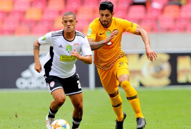 Nedbank Cup wrap: Chiefs, CT City reach quarters