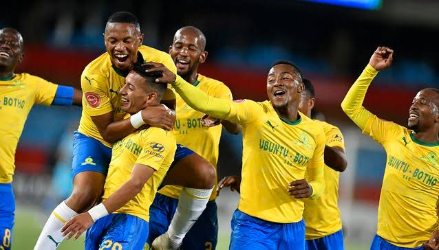 Sundowns win Q-Innovation Q2