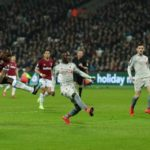 Liverpool drop points at West Ham