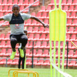 Memela joins Pirates' injury list