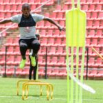 Pirates add trio to Caf CL squad