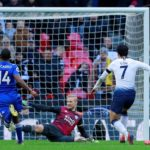 Eriksen seals victory after Vardy misses penalty