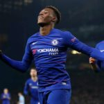 Chelsea stroll into UEL last 16