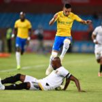 Sundowns put three past Leopards