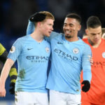 De Bruyne could be on the bench against Chelsea