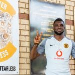 Akpeyi highlights his ambitions with Chiefs