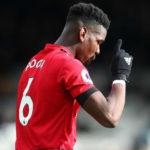Martial, Pogba send Solskjaer's men fourth