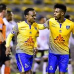 Saffas: Tau bags brace, Foster stars for Monaco