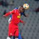The Magic FC captain Tshepiso Tlhapi