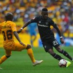 The Soweto derby headlined this weekend's PSL action
