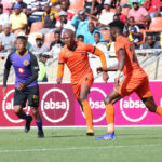Chiefs drop points at Polokwane