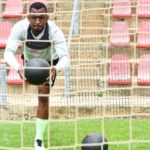 Ndengane relishing dream derby debut