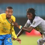 Highlights: Sundowns vs Mimosas