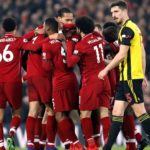 Marvellous Mane stars as rampant Liverpool stay top