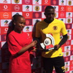 Maluleka wins PSL GOTM for December