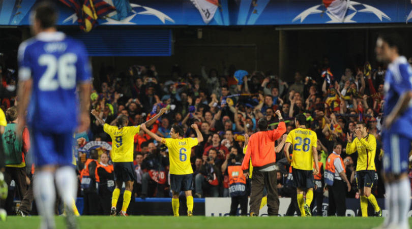 Should the away goals rule be scrapped?