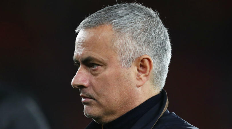 Mourinho accepts 12-month prison sentence for tax fraud